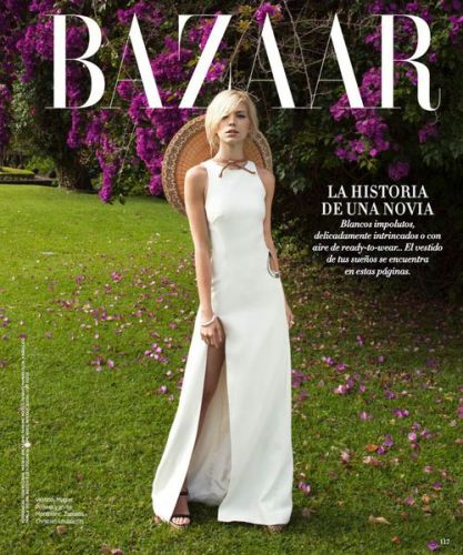 Harper's Bazaar Mexico and Latin America