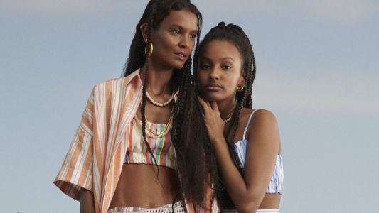 H&M Collaborates With Lem Lem To Launch Collection