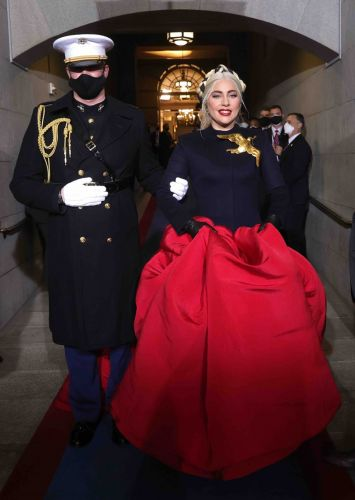 A Closer Look at the Best Looks From the Presidential Inauguration