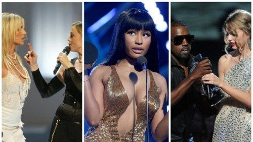 Why the MTV Video Music Awards Is Always the Best Night for