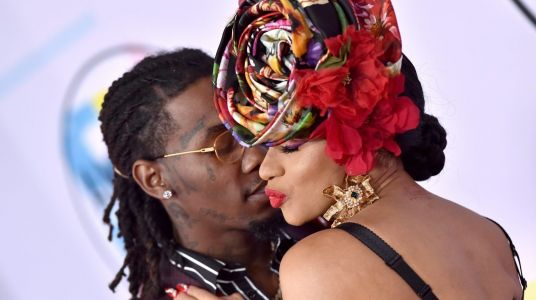 Cardi B 'Still Loves' Her Estranged Husband Offset Amid Cheating Scandals