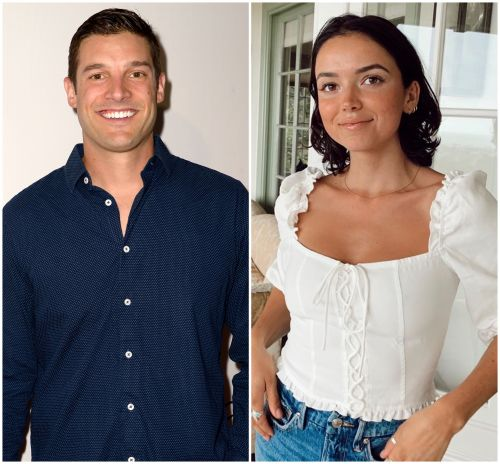 Bachelor Nation's Garrett Yrigoyen and Bekah Martinez Get Into Heated Exchange Over Police Brutality