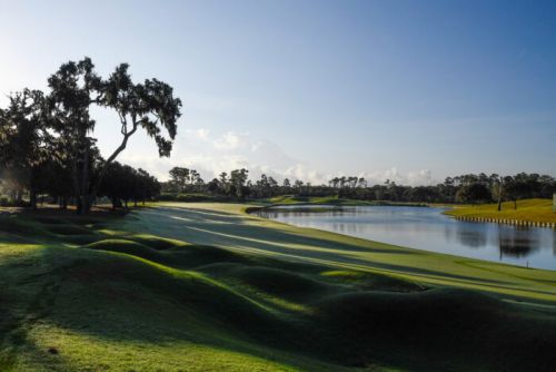 How to Experience The Players Championship as a VIP