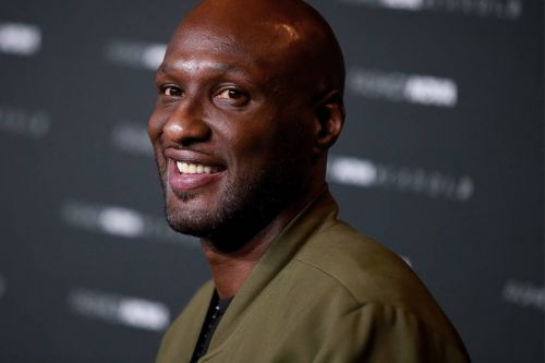 "Lamar Odom Is Open To Fight Jake Paul ""For Nate Robinson"""