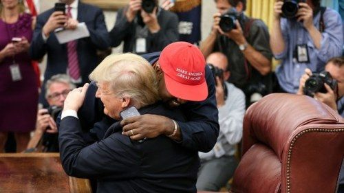 Kanye West Is What Internalized Racism and Misogyny Looks