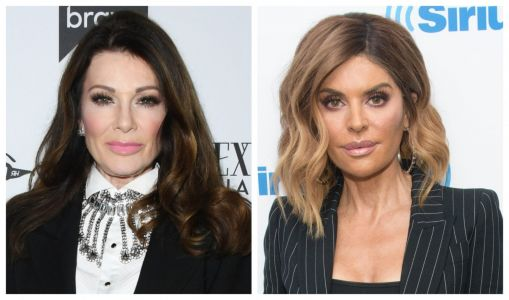 'RHOBH' Star Lisa Rinna Says Lisa Vanderpump Gets Special Treatment on the Show