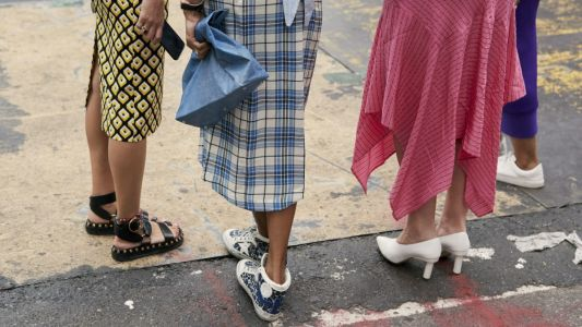 19 Plaid Skirts to Ease Your Way Into Fall