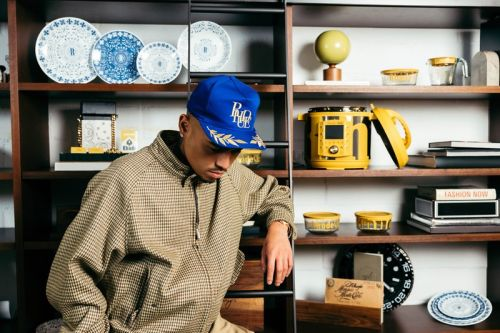 RHUDE and Instant Brands Link Up for Design-Oriented Kitchenware Capsule