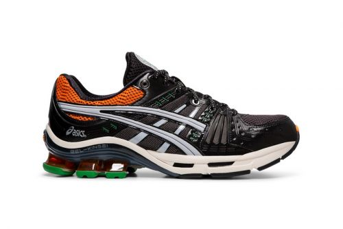 The ASICS GEL-Kinsei™ Returns For The First Time in 10 Years