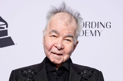 John Prine, Grammy-winning singer-songwriter, dead at 73 from coronavirus complications