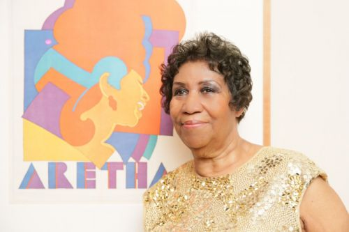 National Portrait Gallery Honors Aretha Franklin with Special Exhibition