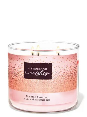 Bath & Body Works Has An Online-Only Candle Section That Will Blow Your Mind