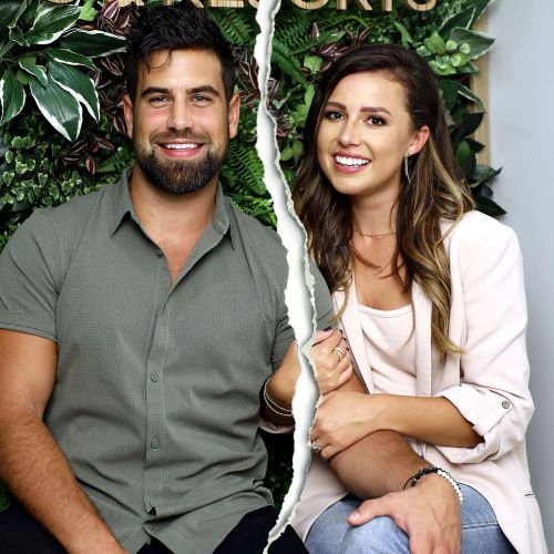 Bachelorette Katie Thurston and Blake Moynes Split 2 Months After Engagement: 'We Are Not Compatible'