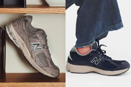 There's a New Balance 2002R Colorway for Everybody