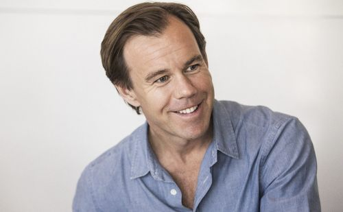 Exclusive: 15 minutes with H&M CEO Karl-Johan Persson