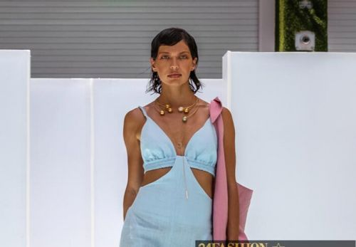 Flying Solo to Show Swimwear and Resort Collections in Miami for First Time