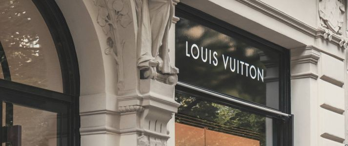 Louis Vuitton, Dior and More Selling Unused Luxury Fabrics and Leathers Online