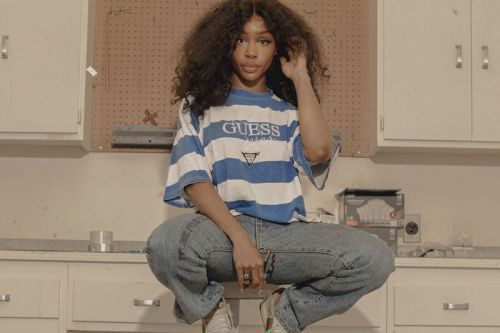 SZA Will Debut New Music From Her Upcoming Sophomore Album at Grey Goose Virtual Event