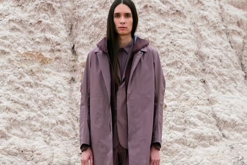 Veilance Expands Into Territories New & Old for SS20