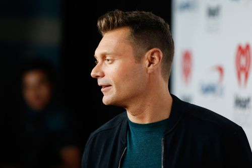 """Ryan Seacrest Speaks out Ahead of Misconduct Accusations From Stylist - """"I'm an Advocate for Women"""""""