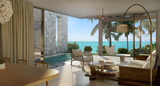 What's in Store at The Strand, Turks and Caicos