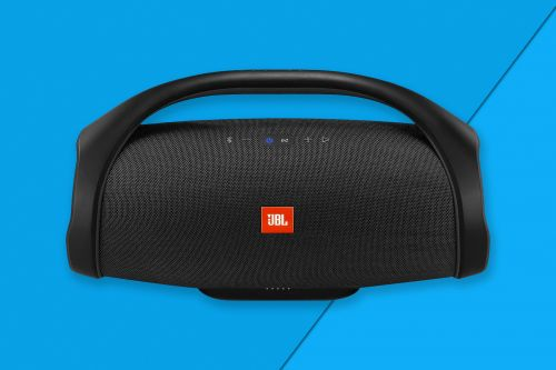 Save 31% on the JBL Boombox waterproof speaker on Prime Day