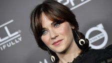 17 Awesome Parenting Quotes From Zooey Deschanel