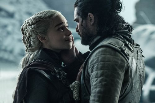 Poll shows most 'Game of Thrones' fans actually enjoyed the finale