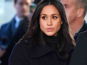 Meghan Markle Caused A 400% Increase In Traffic To This Jeweller's Website