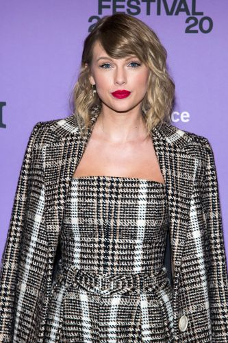 Taylor Swift Gets Candid About Past Struggles With an Eating Disorder: She Would 'Just Stop Eating'