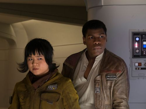 5 Reasons To Watch The Last Jedi Even If You're Not A Star Wars Fan