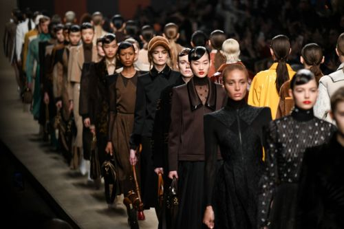 The Fall 2019 Runways Featured More Racial and Age Diversity Than Ever Before