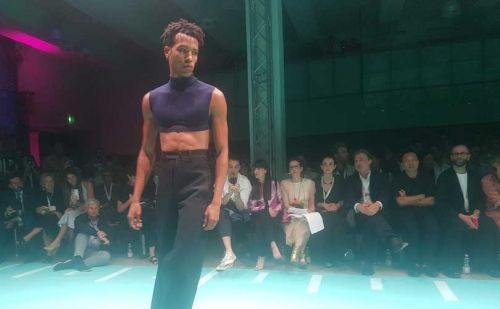 British designer Elleanor McDonald wins ITS 2018