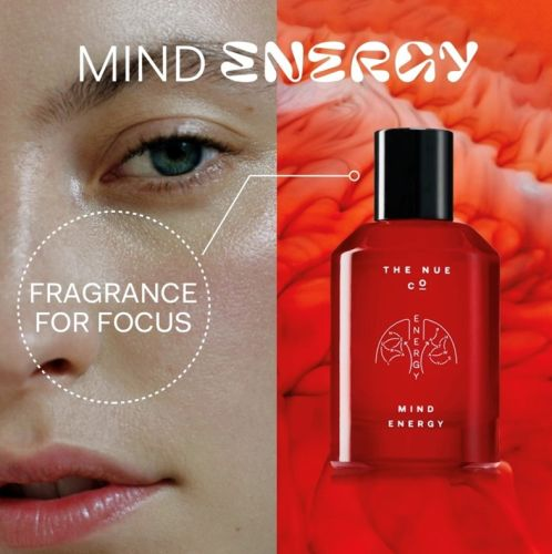 Will this fragrance clear our pandemic-induced 'brain-fog'?