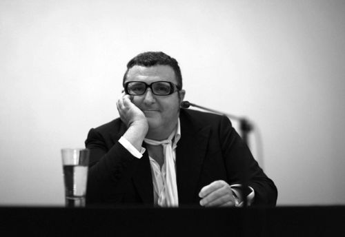 Watch: A Tribute Fashion Show in Honour of Alber Elbaz