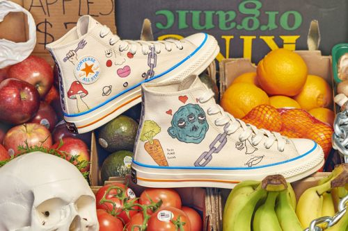 Tyler, the Creator Curates Exclusive Converse Artist Series