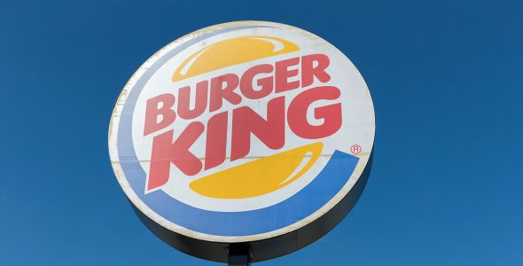 So, Uh, Burger King Had to Apologize for Offering Free Food to Women If They Got Impregnated by a Soccer Star