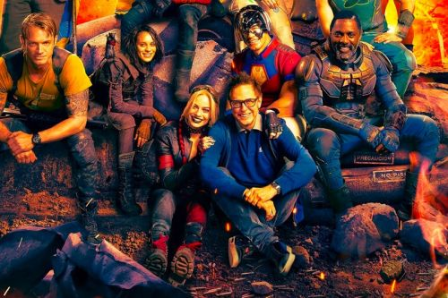 James Gunn Confirms Multiple 'Suicide Squad' Post-Credit Scenes
