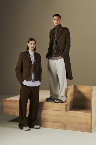 Dior Men Resort 2022: Hitting All the Right Spots With Nostalgia