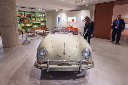 Take a Look at Sotheby's First Permanent Retail Store in NYC