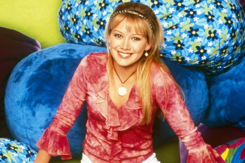 Hilary Duff on why adult 'Lizzie McGuire' revival was axed