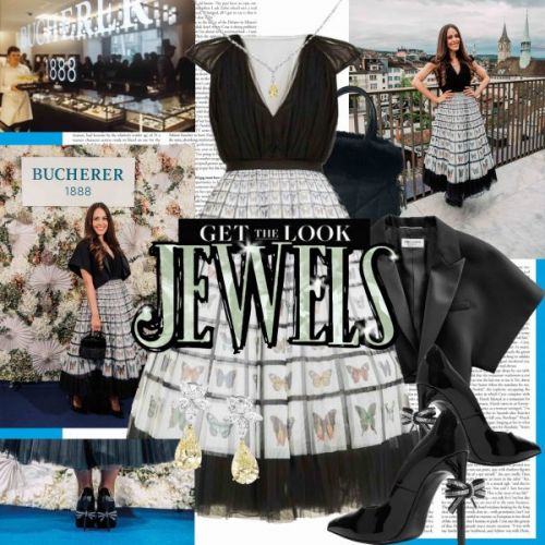 My Look: Jewels