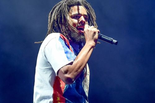 """J. Cole Reveals He's """"Super Comfortable"""" With Retiring From Hip-Hop"""
