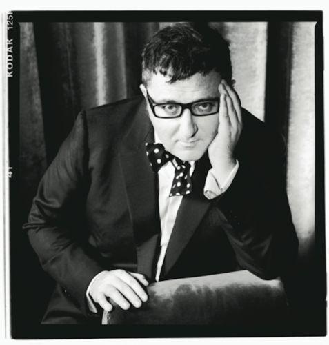 Remembering Alber Elbaz: We Look Back at Colin McDowell's Interview with the Spellbinding Designer Inside Our 10th Anniversary Issue