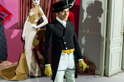 Dior's John Galliano-Era Archive Is Now Officially up for Auction