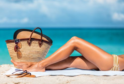 5 Ways To Prepare Your Skin For Summer