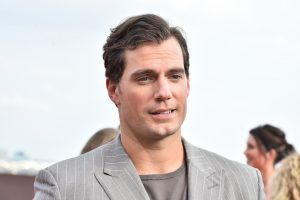 Henry Cavill Joins the Growing List of Men Who Don't Understand MeToo