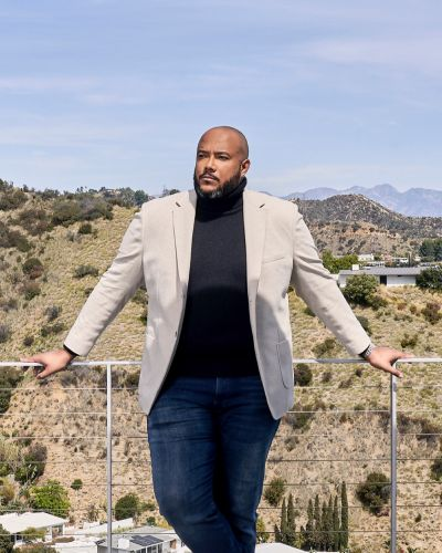 How Rhett Lindsey Is Fighting Racial Biases In The Hiring Process With Siimee