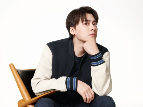 Li Yifeng Returns for BOSS Spring Campaign