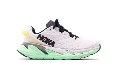 HOKA ONE ONE Offers Duo of New Elevon 2 Colorways